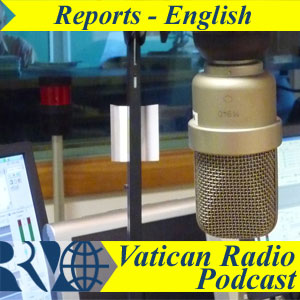 Vatican Radio - Clips-ENG