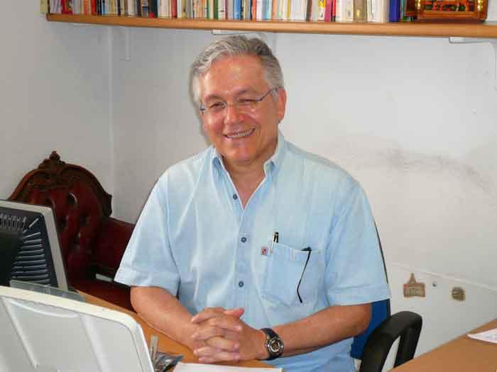 Augusto Cesar Santos Cesar Augusto Dos Santos S.j